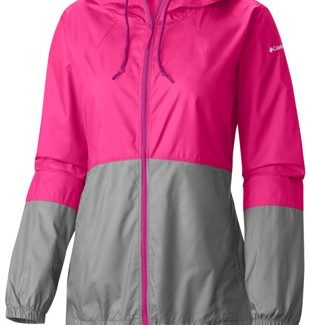 Columbia Flash Forward Windbreaker F