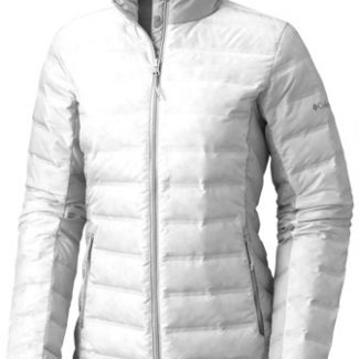 Columbia Lake 22 Jacket F