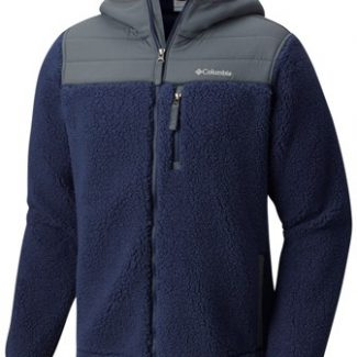Columbia Mountainside Heavyweight Fleece Full Zip