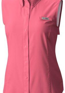 Columbia Tamiami Sleeveless Shirt F